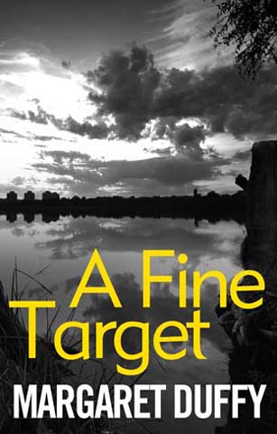Image of A Fine Target