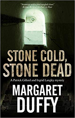 Image of Stone Cold, Stone Dead